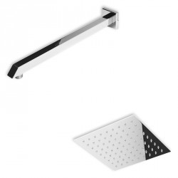 STELLA Square Shower Kit